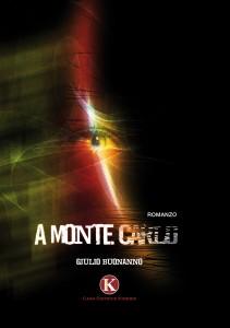 Copertina  A Monte Carlo